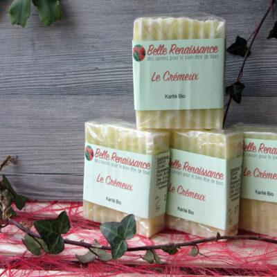 Savon Le Crémeux Savonnerie Artisanale Belle Renaissance Monflanquin