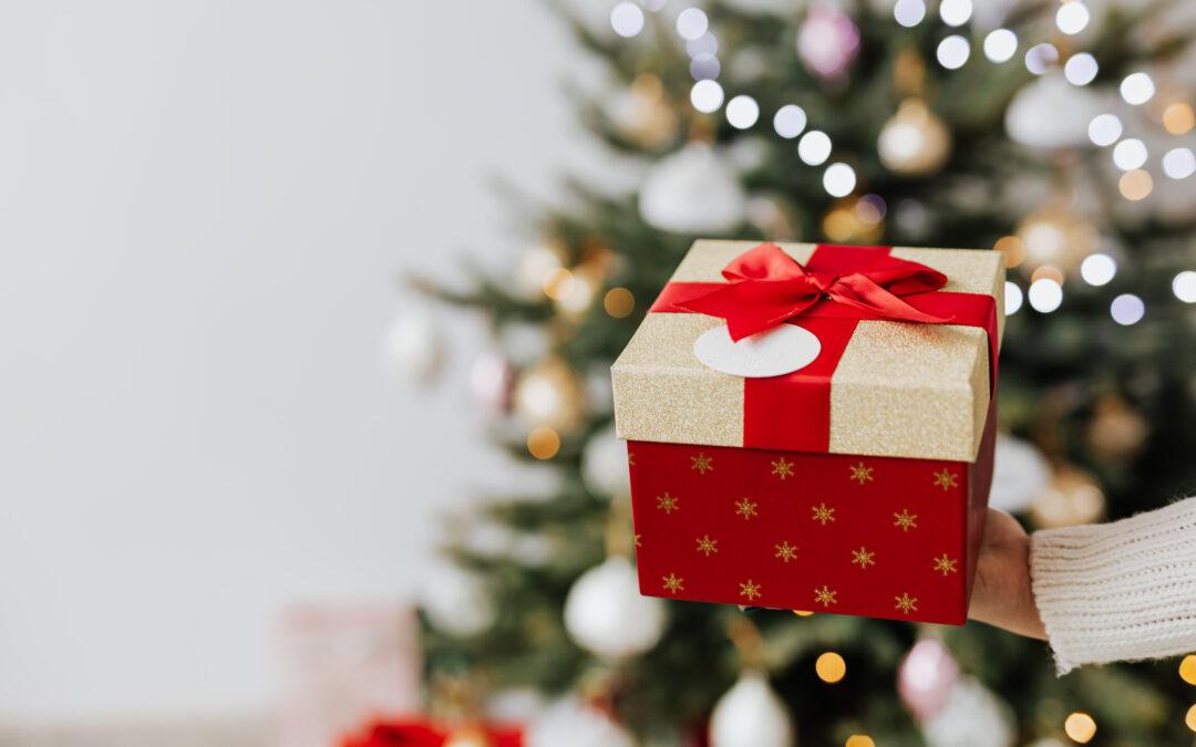 Offrir un savon : un cadeau tendance