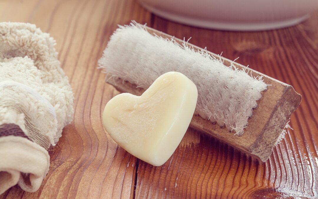 La fabrication de savons artisanaux